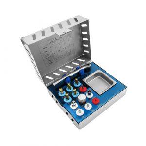 Bone Expander Kit   Dental Implant Kit  Zainsa Instruments