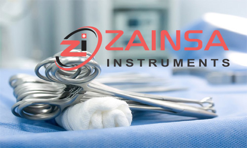 Thyroidectomy Instruments Set