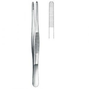 Dressing Forceps - Chirurgische Instrumente - Zainsa Instruments