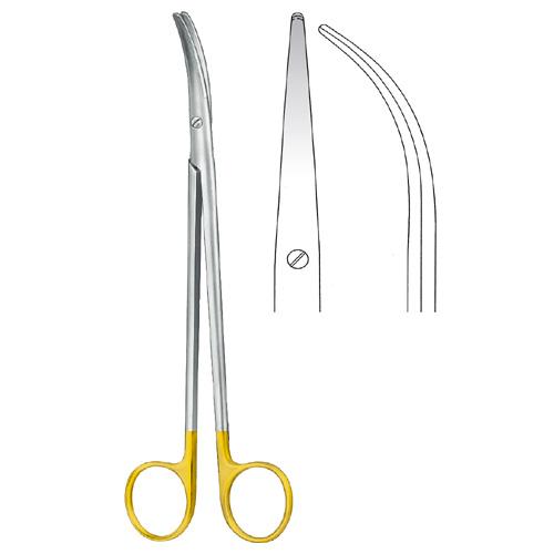 Metzenbaum Thorek Scissors | TC Scissor | Zainsa Instruments