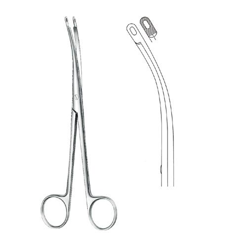 Heiming Children Kidney Stone Forceps   Zainsa Instruments