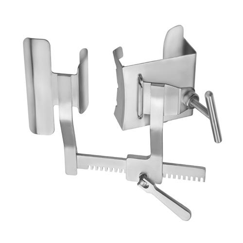 IMA Sternal Retractor 134 x 195 mm - Zainsa Instruments