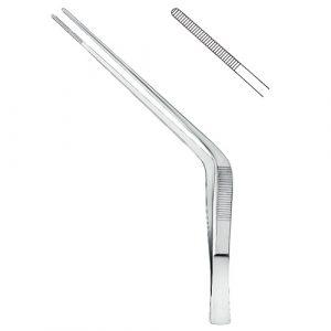Troeltsch Nasal Tampon Forceps - Zainsa Instruments
