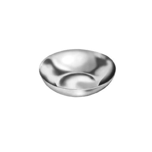 Round Bowls 110 x 27 mm Capacity 0.2 Liter - Zainsa Instruments