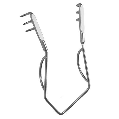 Coronary Spreader Retractors | الأدوات الجراحية | Zainsa Instr
