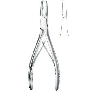 Jansen Bone Rongeur | Orthopedic | Zainsa Instruments